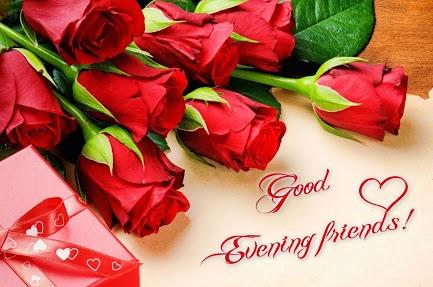 good-evening-friends-wallpaper-wp4806877