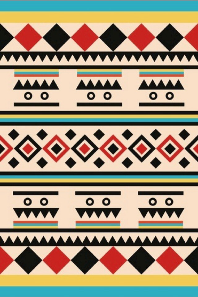 iPhone-Aztec-Tribal-tjn-wallpaper-wp4601719