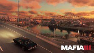 Mafia III Images wallpaper