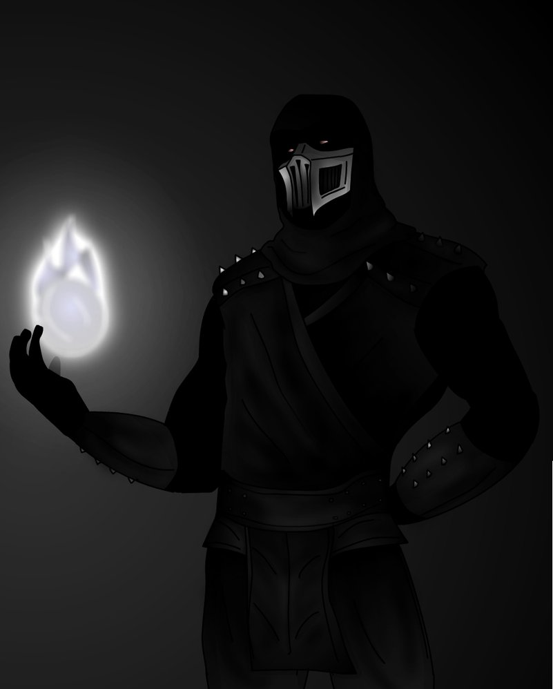 noob-saibot-Noob-Saibot-by-claudeevr-on-deviantART-wallpaper-wp428012-1