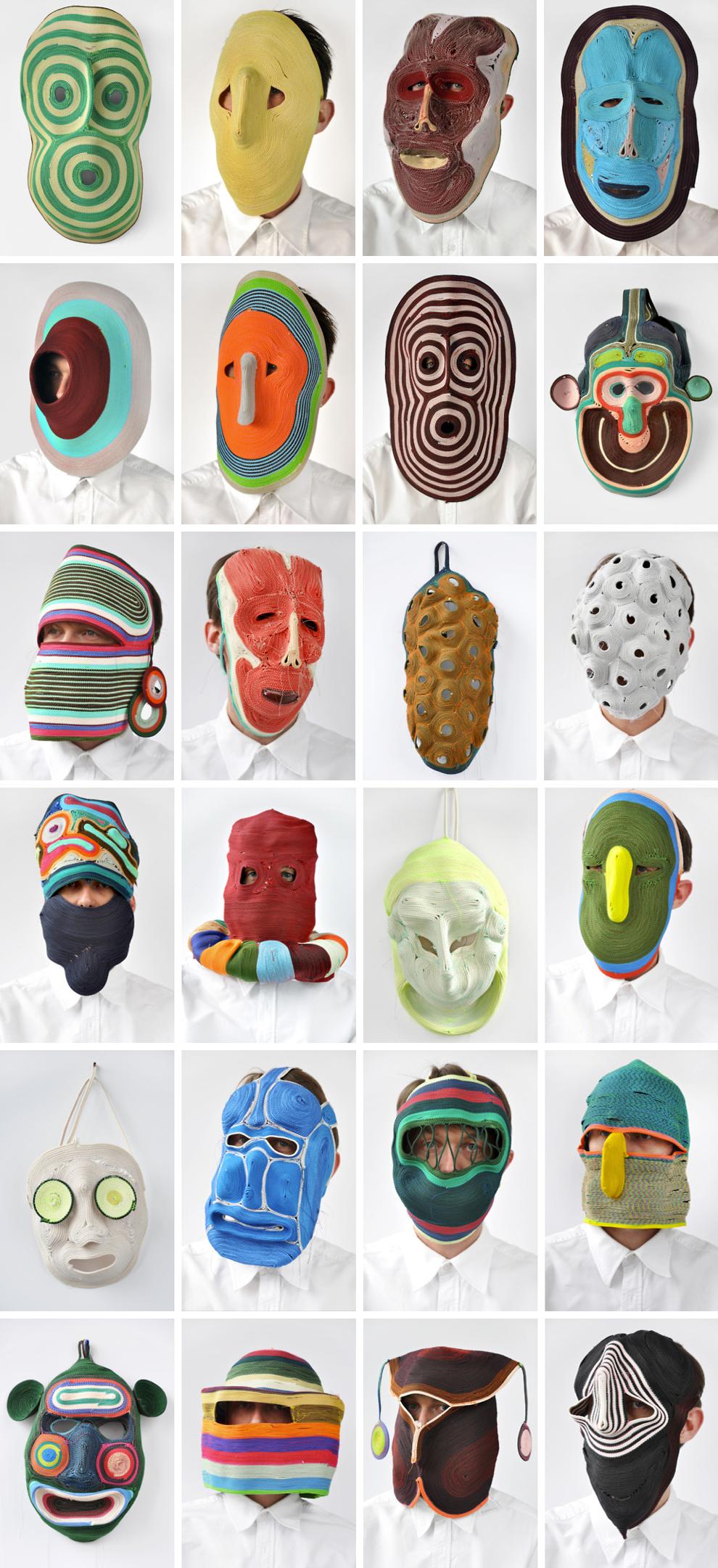 rope-masks-by-BertJan-Pot-wallpaper-wp428854
