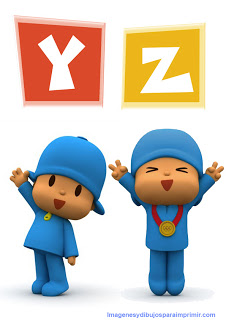 Pocoyo Pictures wallpaper