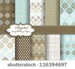 Photoshop Patterns wallpaper