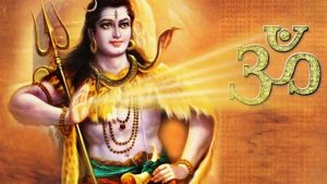 SHIV PARVATI wallpaper