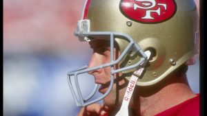 STEVE YOUNG wallpaper