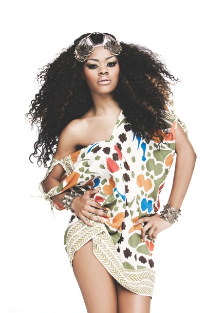 teyana-taylor-in-vibe-wallpaper-wp48011067