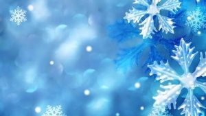 Papier Backgrounds Winter wallpaper