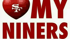Niners Nation wallpaper