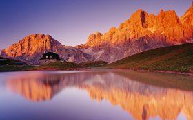 Landscape Desktop Background wallpaper