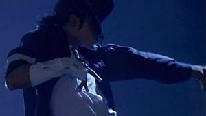 Michael Jackson Black or White Tapete