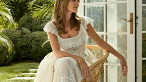 Aerin Lauder wallpaper