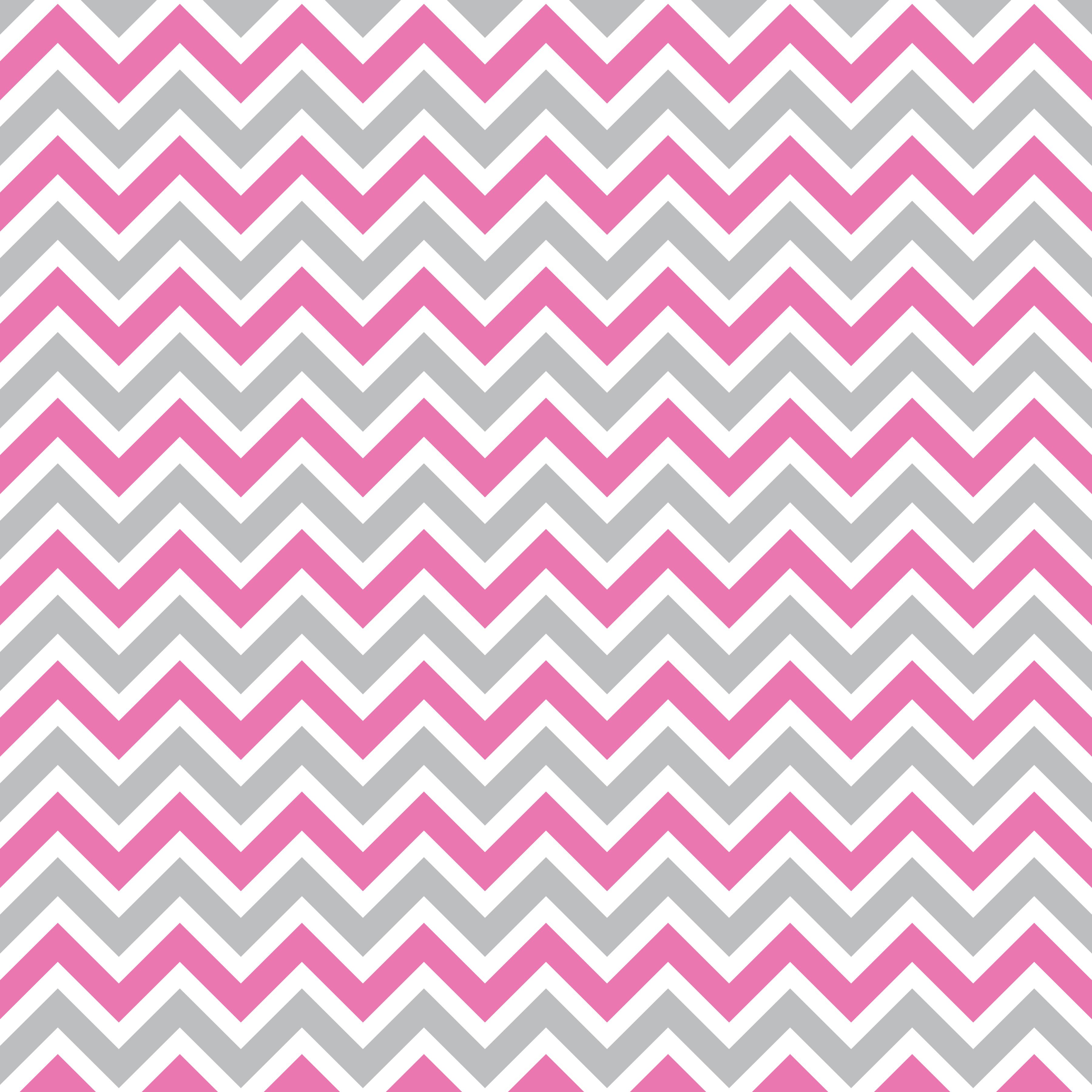 White Gray Pink Chevron Background Wallpaper Wp4008523