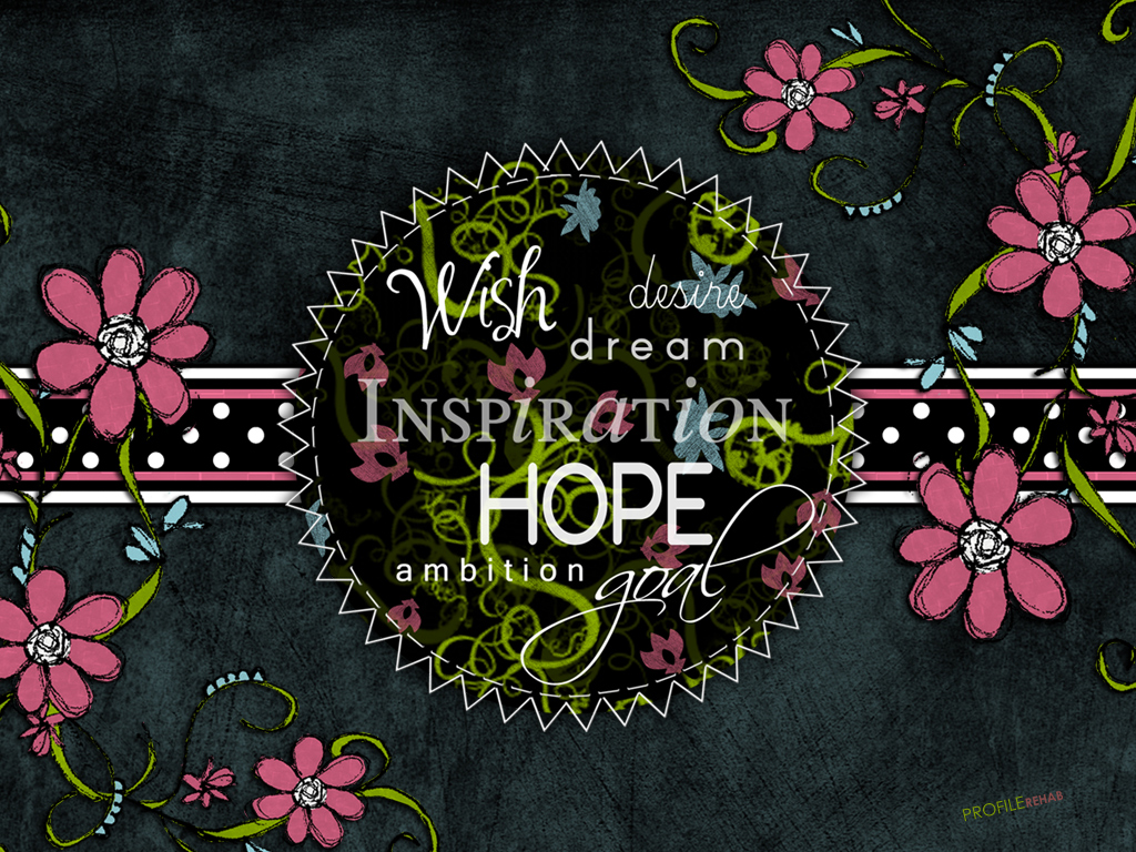 x-Black-Pink-Flower-Pink-Black-Quote-Background-Downl-wallpaper-wp5802856