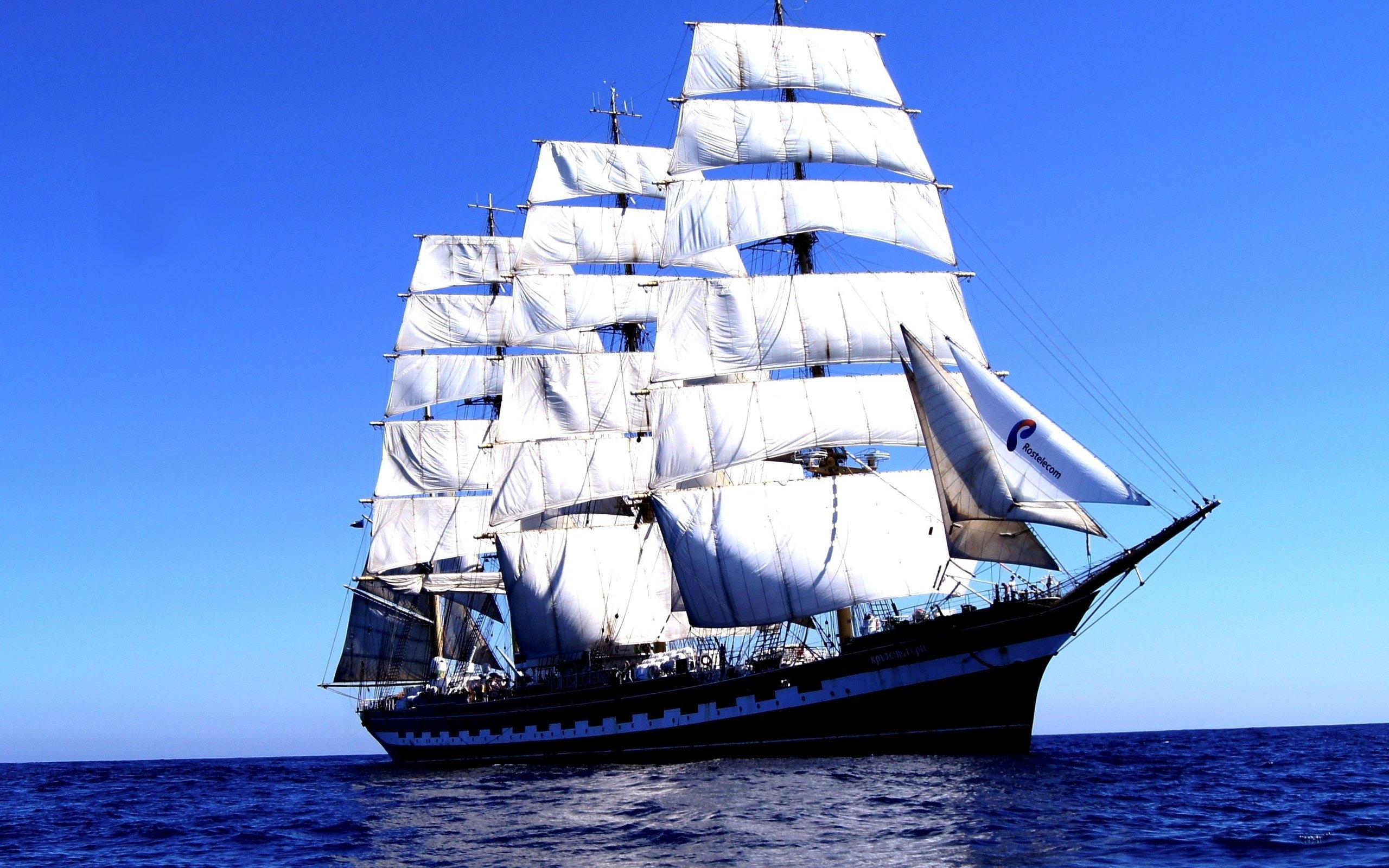 Судно парусное яхта фото   pic2me