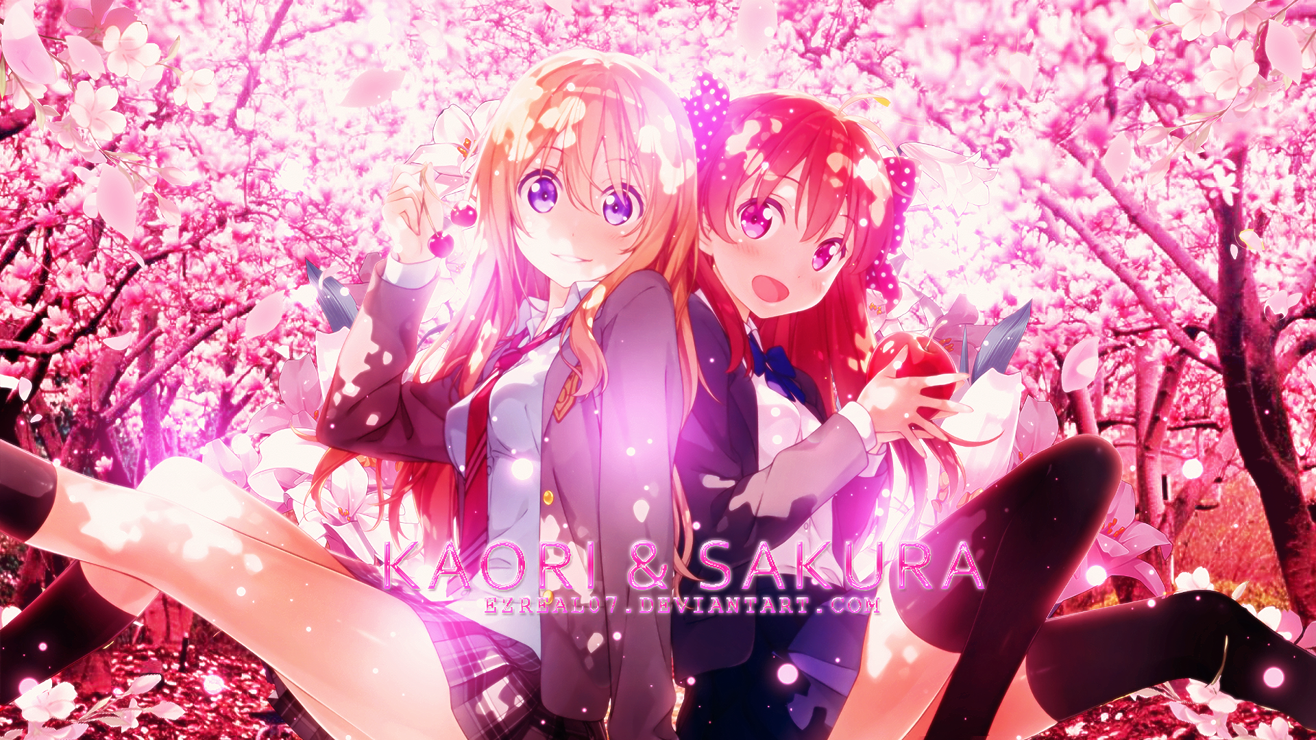 1920x1080-Kaori-x-Sakura-Crossover-Please-remove-text-Need-iPhone-S-Plus-Backgr-wallpaper-wp3601630