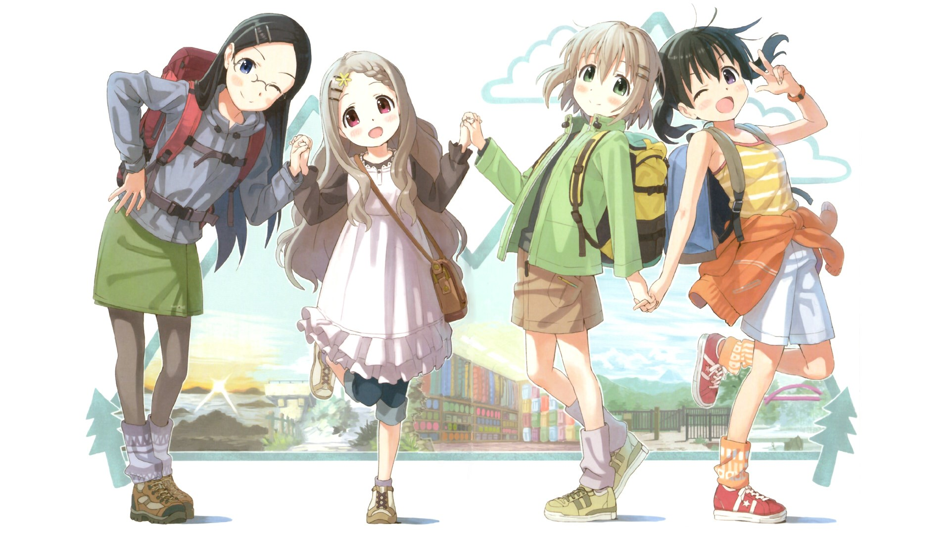 1920x1080-free-and-screensavers-for-yama-no-susume-wallpaper-wp380825