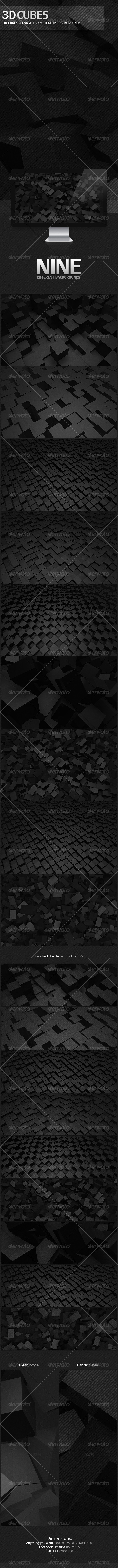 3d-Cubes-Clean-Fabric-Texture-Backgrounds-wallpaper-wp3801254