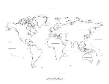 A-printable-map-of-the-world-with-blank-lines-on-which-students-can-write-the-names-of-the-continent-wallpaper-wp3602100