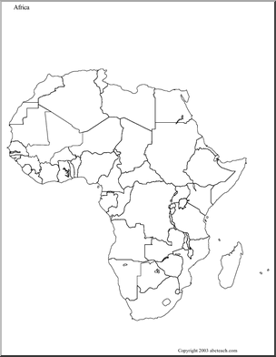 Africa-printable-map-wallpaper-wp3602274