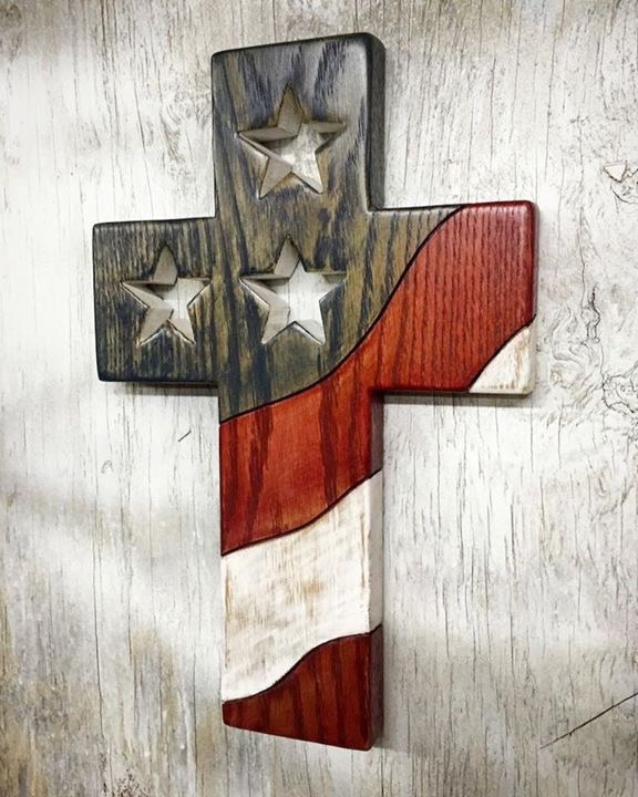American-flag-cross-wallpaper-wpc9202355