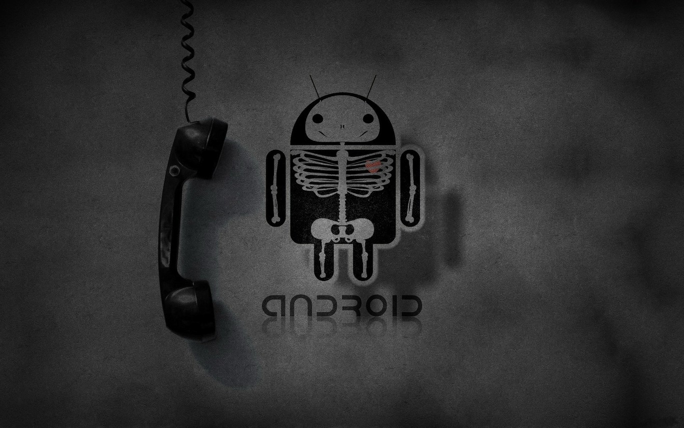 Android-Black-HD-wallpaper-wpc9002209
