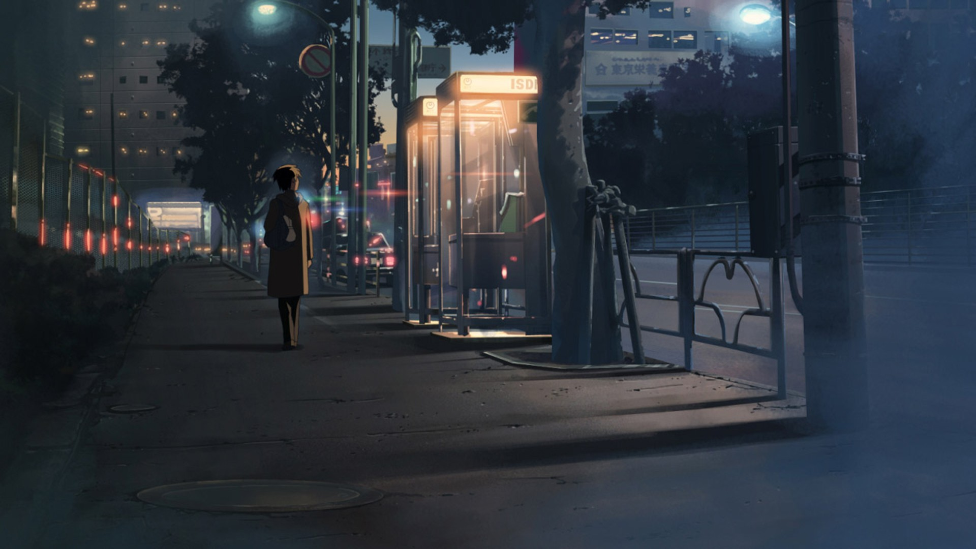 Anime-1920x1080-night-city-Centimeters-Per-Second-wallpaper-wpc9202446