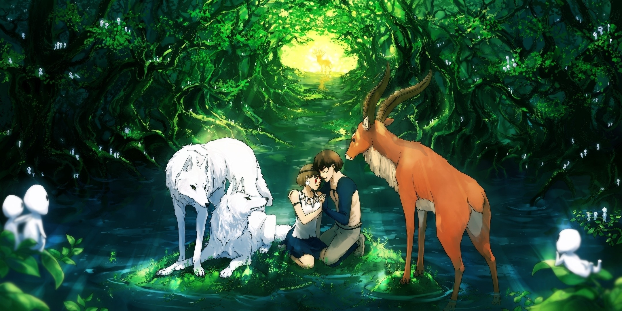 Anime-x1080-Studio-Ghibli-Princess-Mononoke-wallpaper-wp3602525