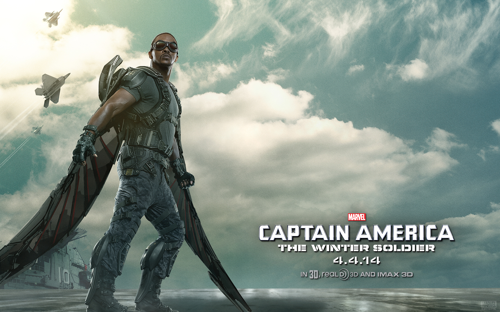Anthony-Mackie-as-The-Falcon-%E2%80%93-Captain-America-The-Winter-Soldier-wallpaper-wpc5802188