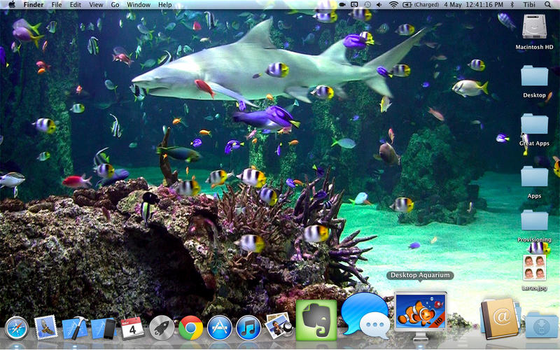 Aquarium-Live-for-PC-afari-wallpaper-wp3602676