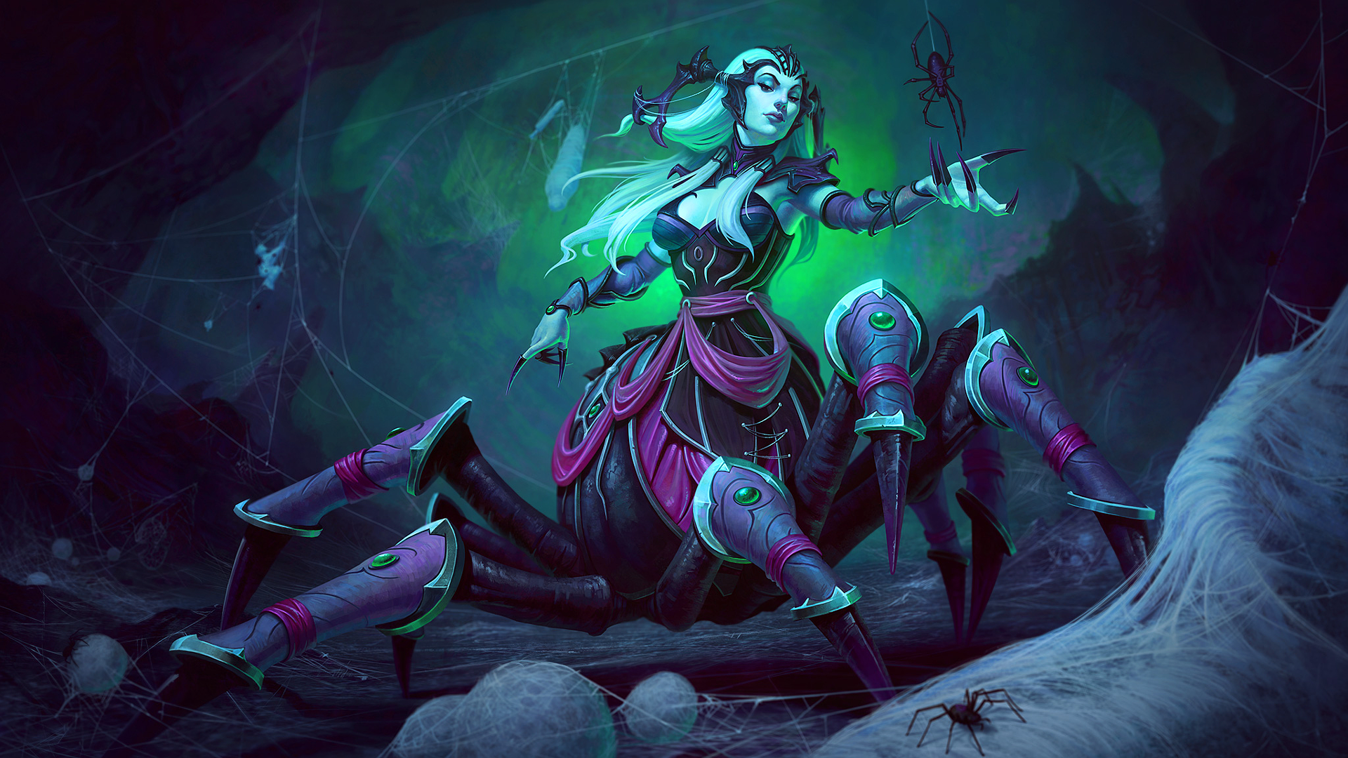 Arachne-New-Model-1920x1080-Need-iPhone-S-Plus-Background-for-IPhoneS-wallpaper-wp3602682