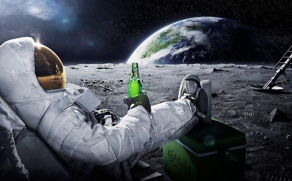 Astronaut-having-a-beer-on-the-moon-HD-wallpaper-wpc5802323