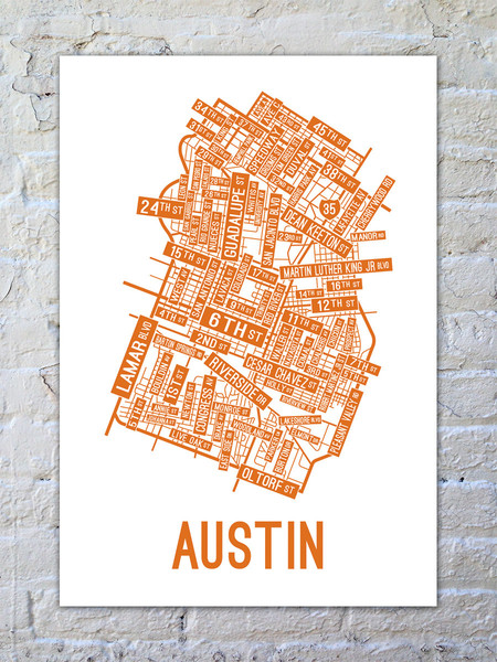 Austin-Texas-Street-Map-Print-wallpaper-wpc5802373