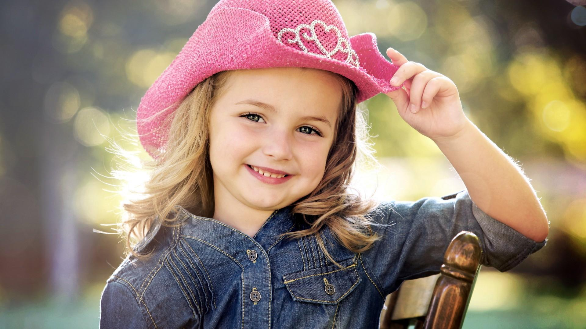 Baby-Girl-With-Hat-HD-HD-wallpaper-wp3802742