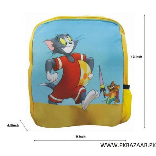 Baby-School-Bag-Tom-and-Jerry-in-pakistan-wallpaper-wpc5802465