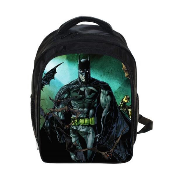 Batman-Children-School-Bags-Boys-Girls-Ninja-Backpack-Spiderman-School-Backapck-Kindergarten-Backpac-wallpaper-wp3802845