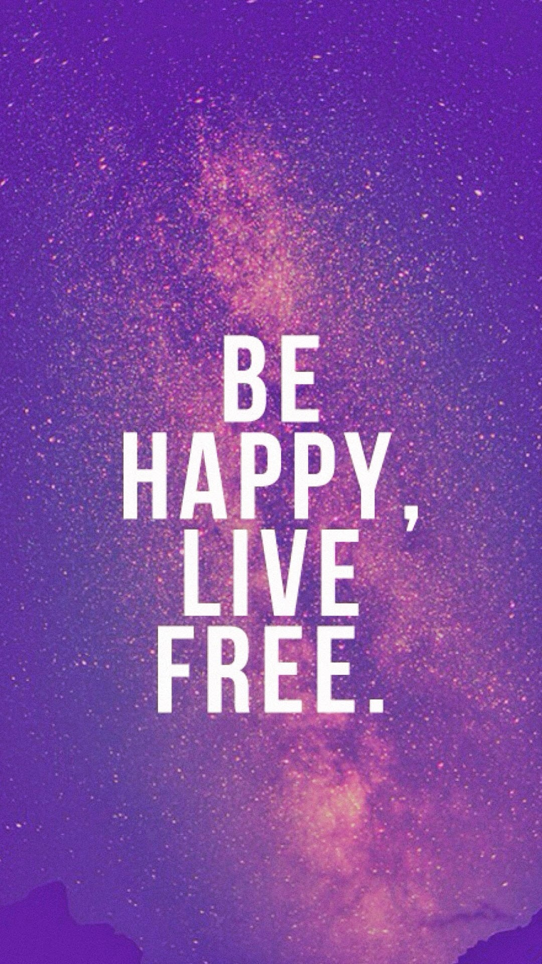 Be-Happy-Live-Free-Tap-to-see-New-Beginning-Quotes-For-Your-iPhone-This-New-Year-Fresh-wallpaper-wp3603042