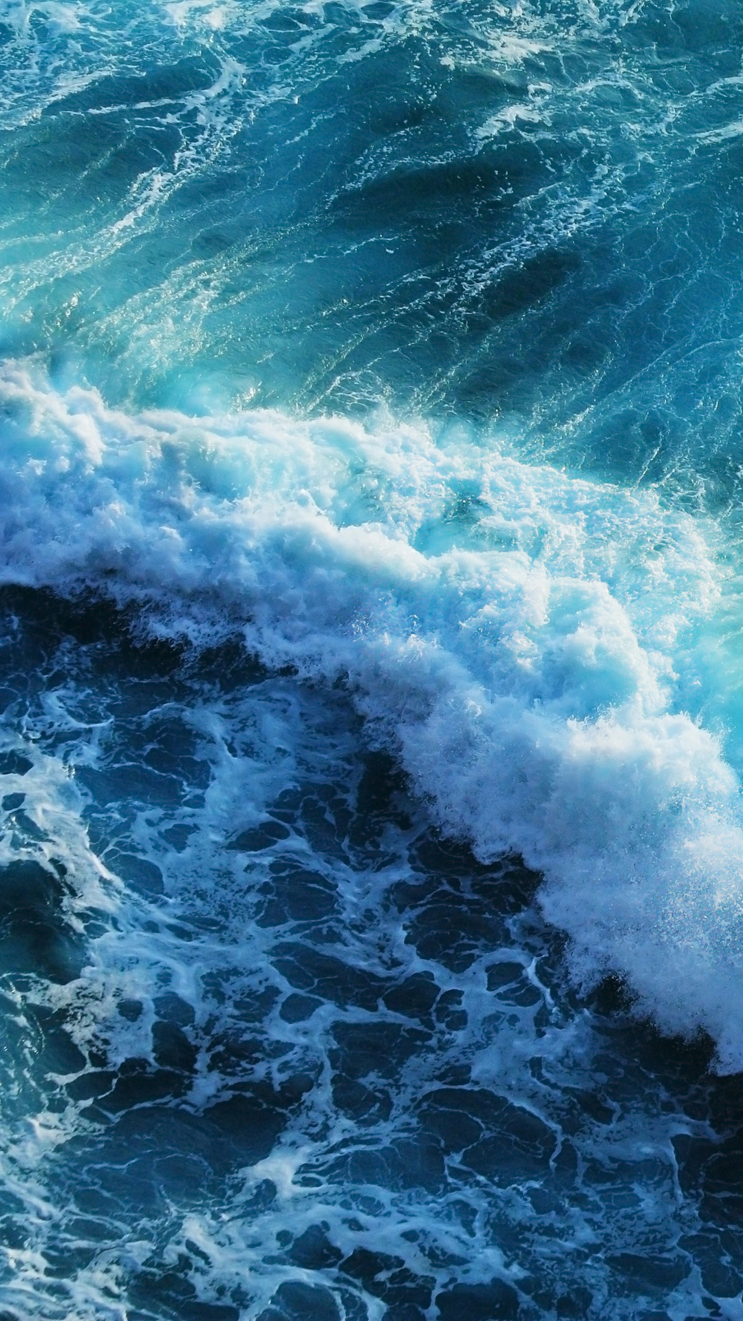 Beautiful-blue-waves-iphone-plus-wallpaper-wp3603088