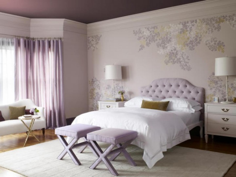 Bedroom-Mauve-Bedroom-Color-wallpaper-wpc5802708