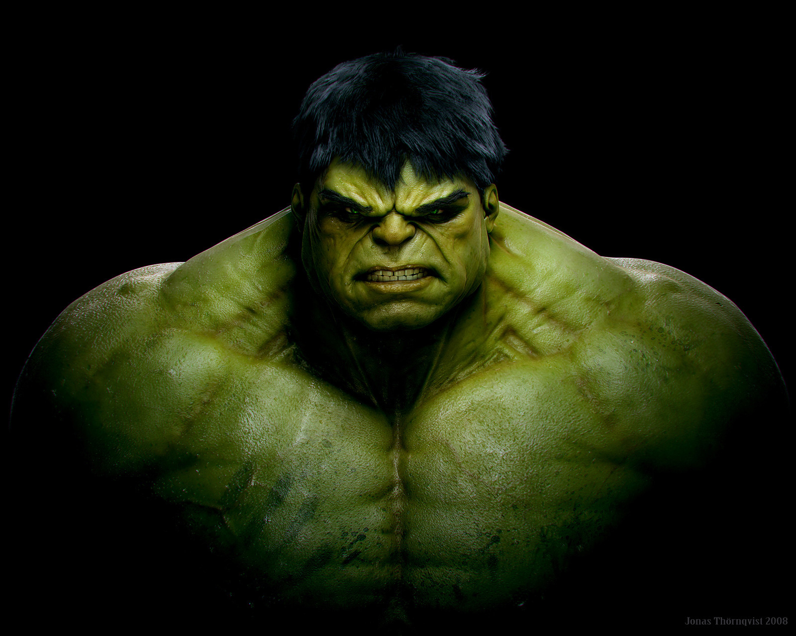 Best-Ever-The-best-Hulk-ever-Hulk-wallpaper-wpc5802805