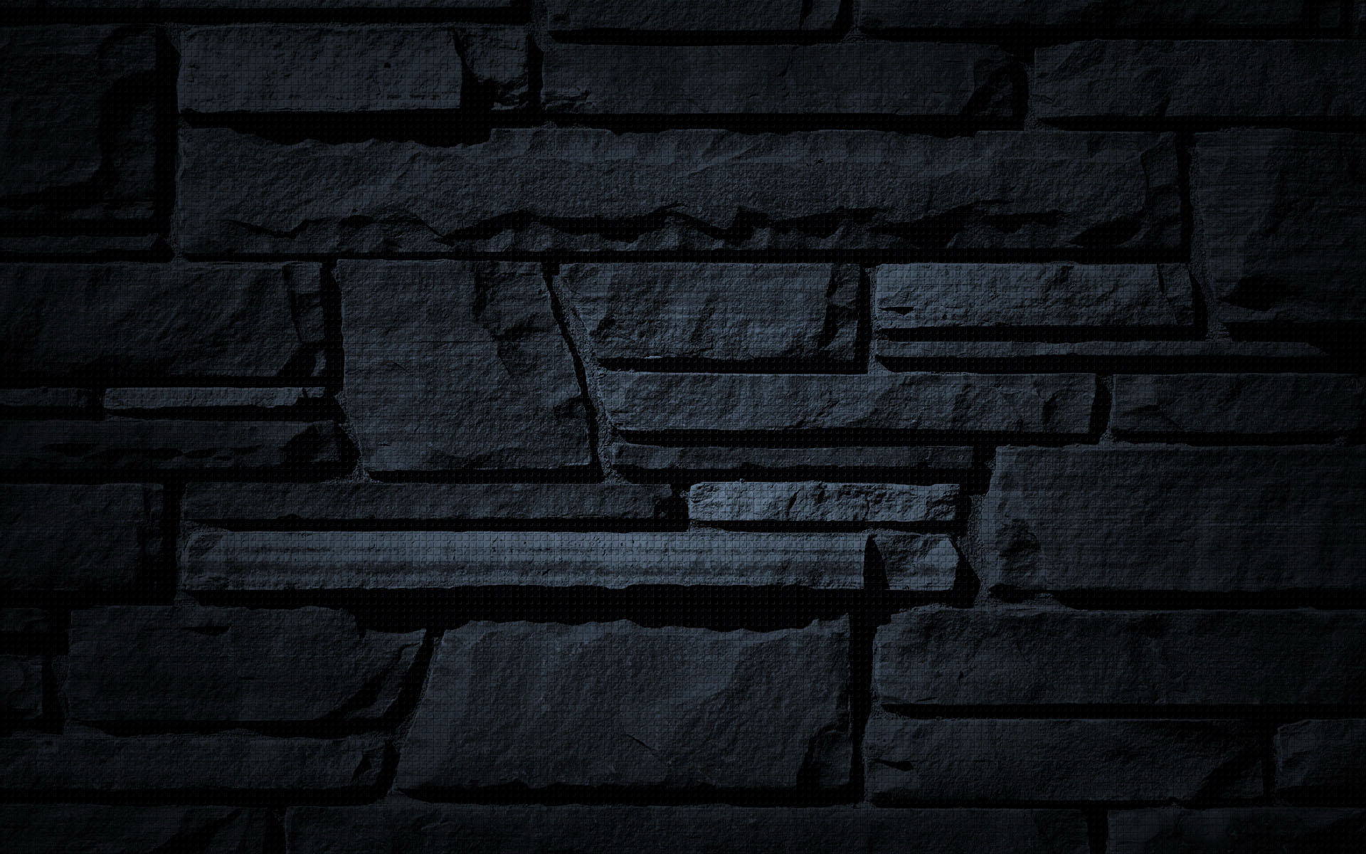Black-Brick-i-think-it-will-work-wallpaper-wpc9002923
