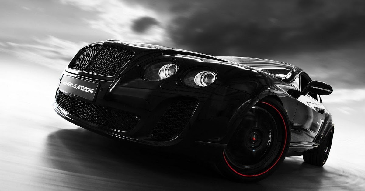 Black-Sporty-Car-HD-PC-wallpaper-wpc9002942