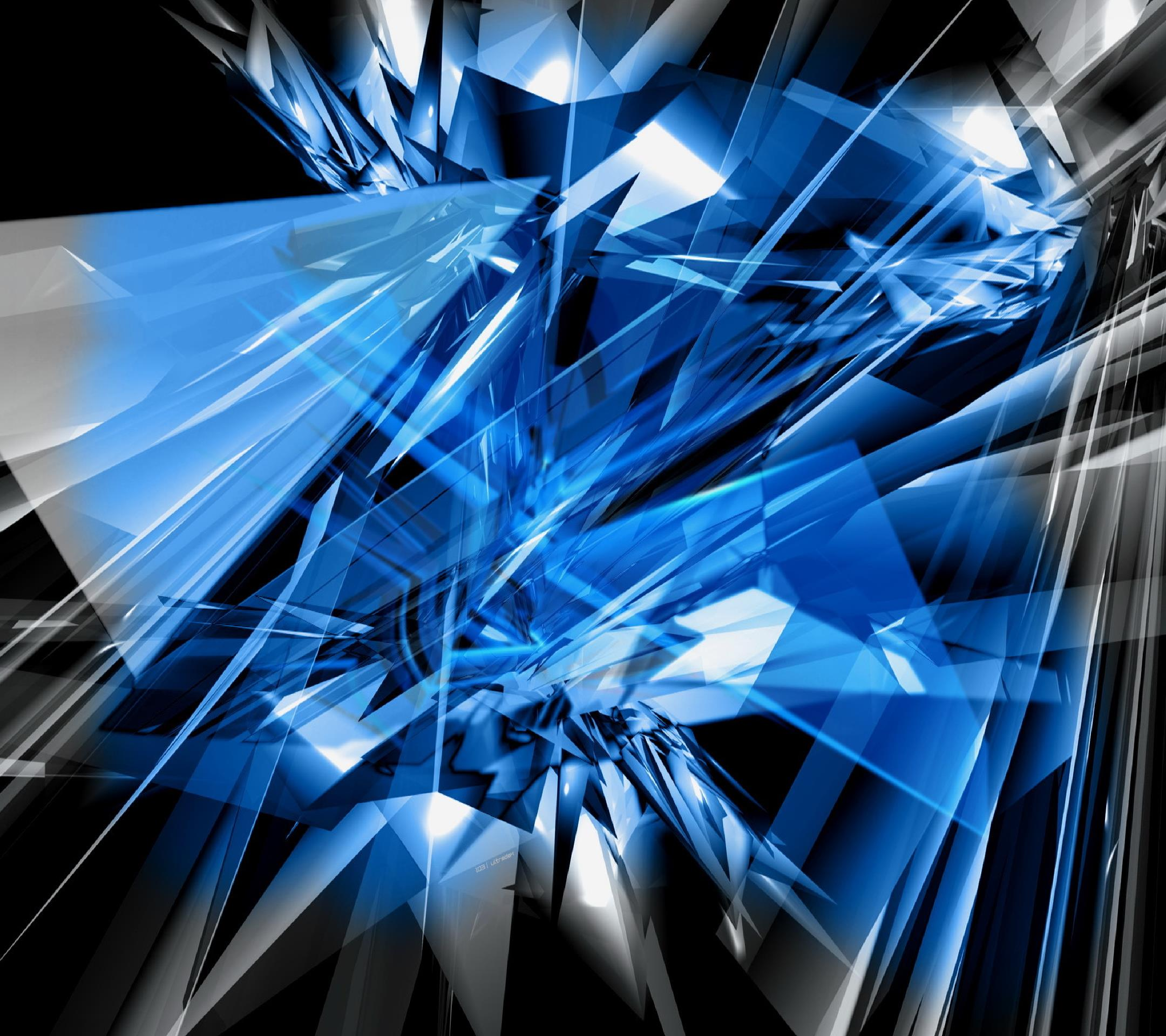 Blue-Abstract-wallpaper-wpc9003014