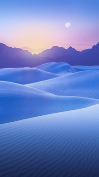 Blue-Desert-an-amazing-HD-for-your-smartphone-with-1080x1920-resolution-wallpaper-wp3803302