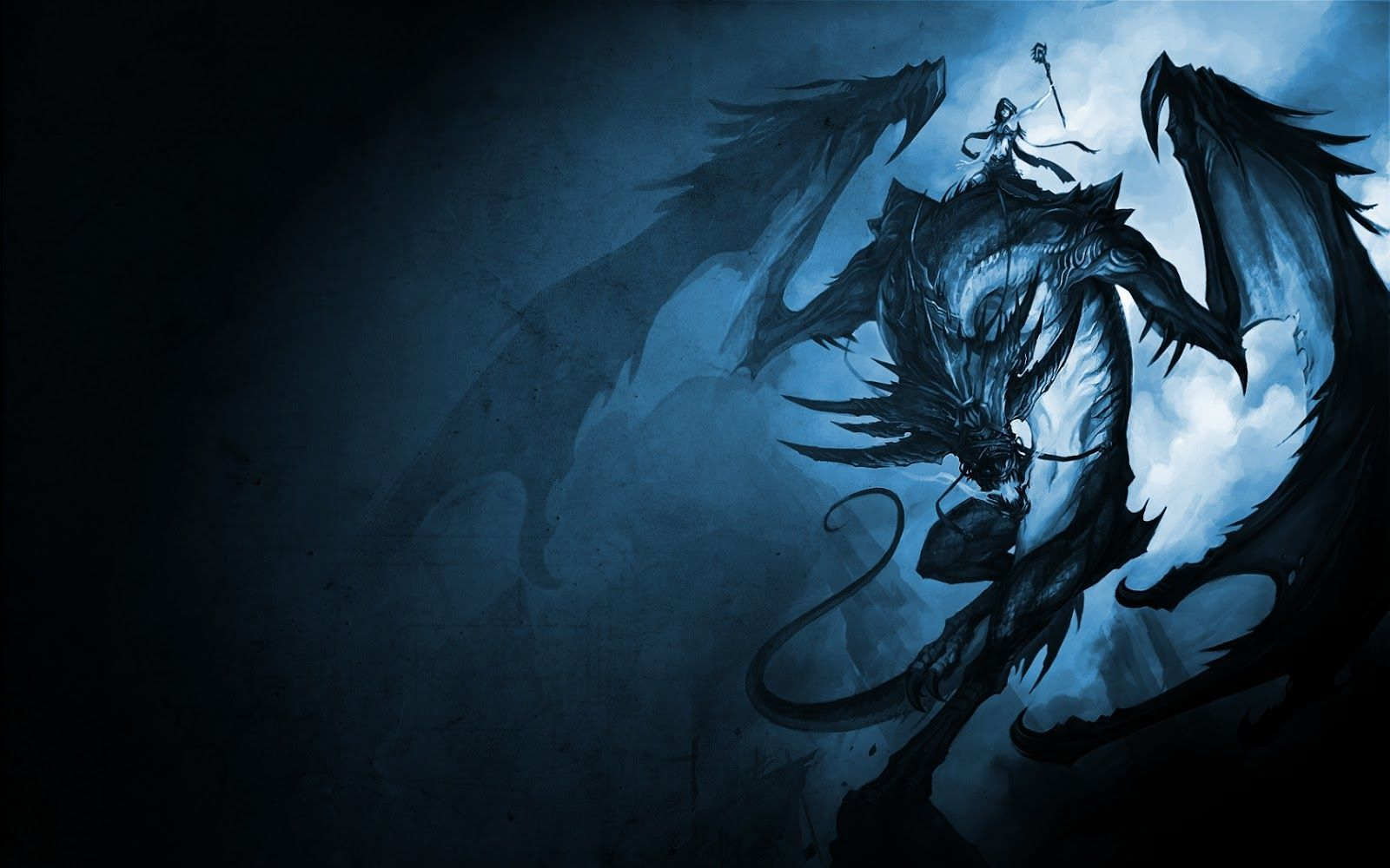 Blue-Dragon-wallpaper-wpc9003036