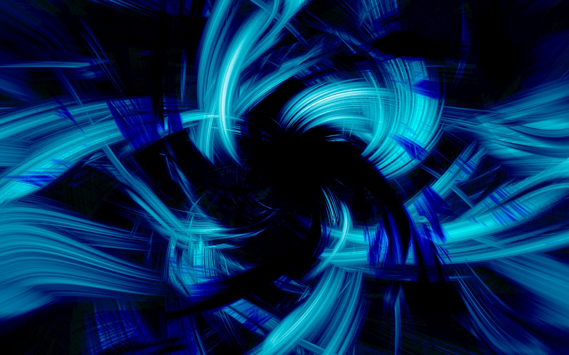 Blue-and-Black-Abstract-wallpaper-wp3803280