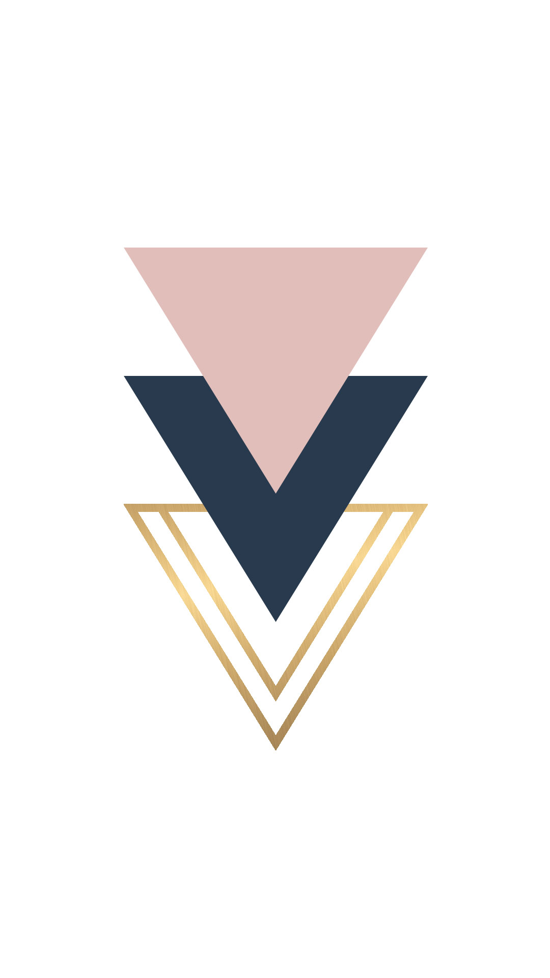 Blush-Navy-gold-foil-triangle-geo-shapes-you-can-download-for-free-on-the-blog-For-any-de-wallpaper-wpc5802943