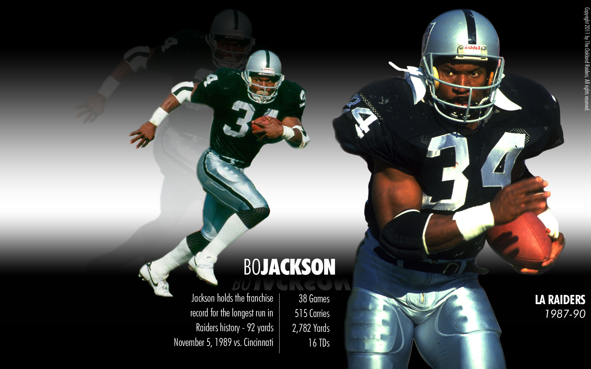Bo-Jackson-Raider-Highlights-wallpaper-wpc5802969