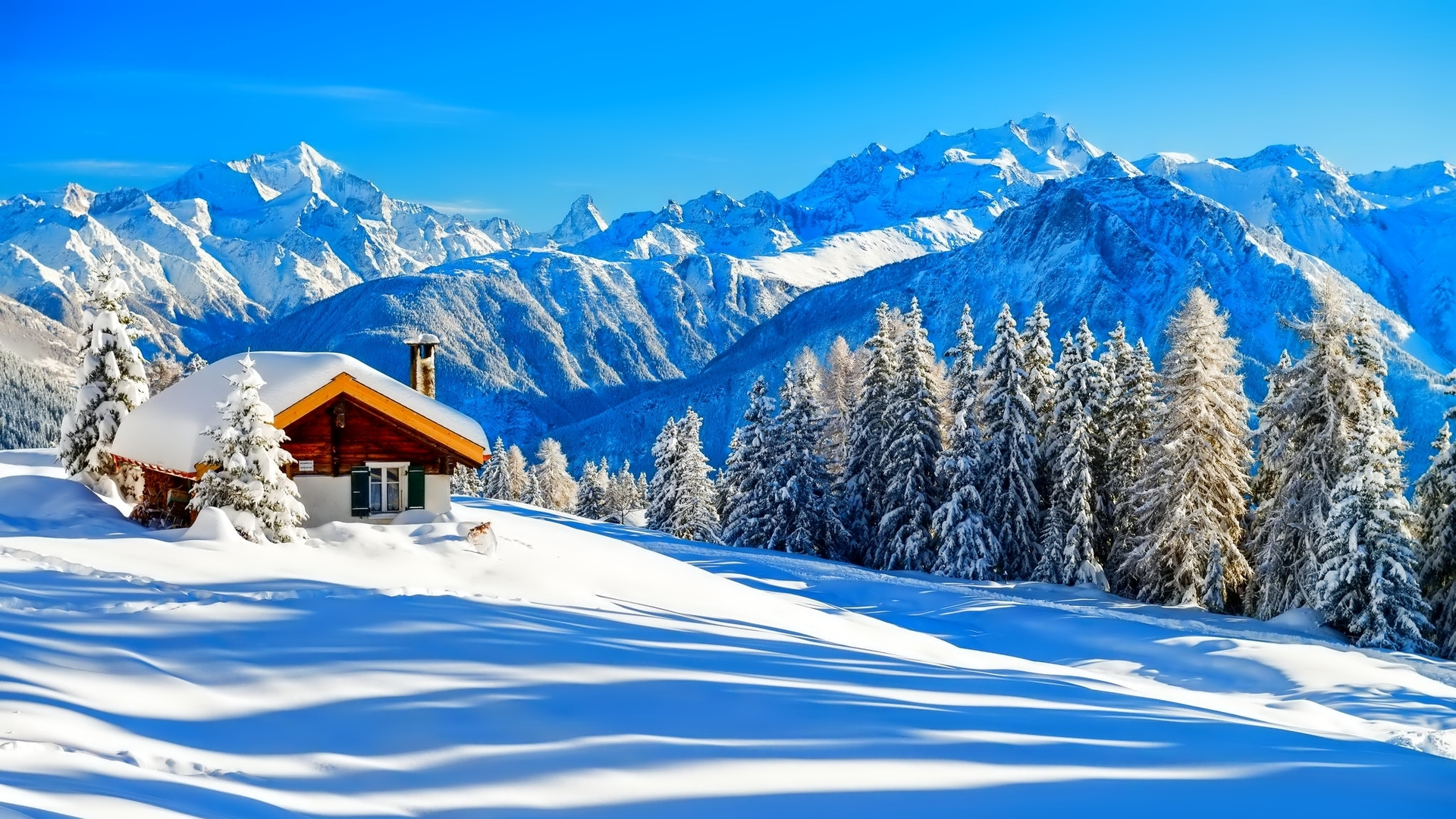 Cabin-Tag-Page-Beautiful-Mountain-Cabin-Winter-wallpaper-wpc5803138