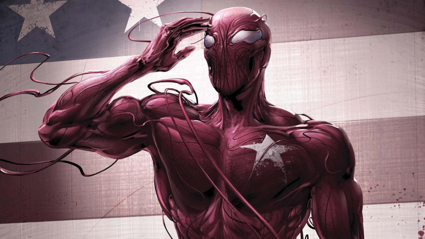 Carnage-comics-carnage-comics-spider-man-marvel-usa-flag-wallpaper-wp3603927