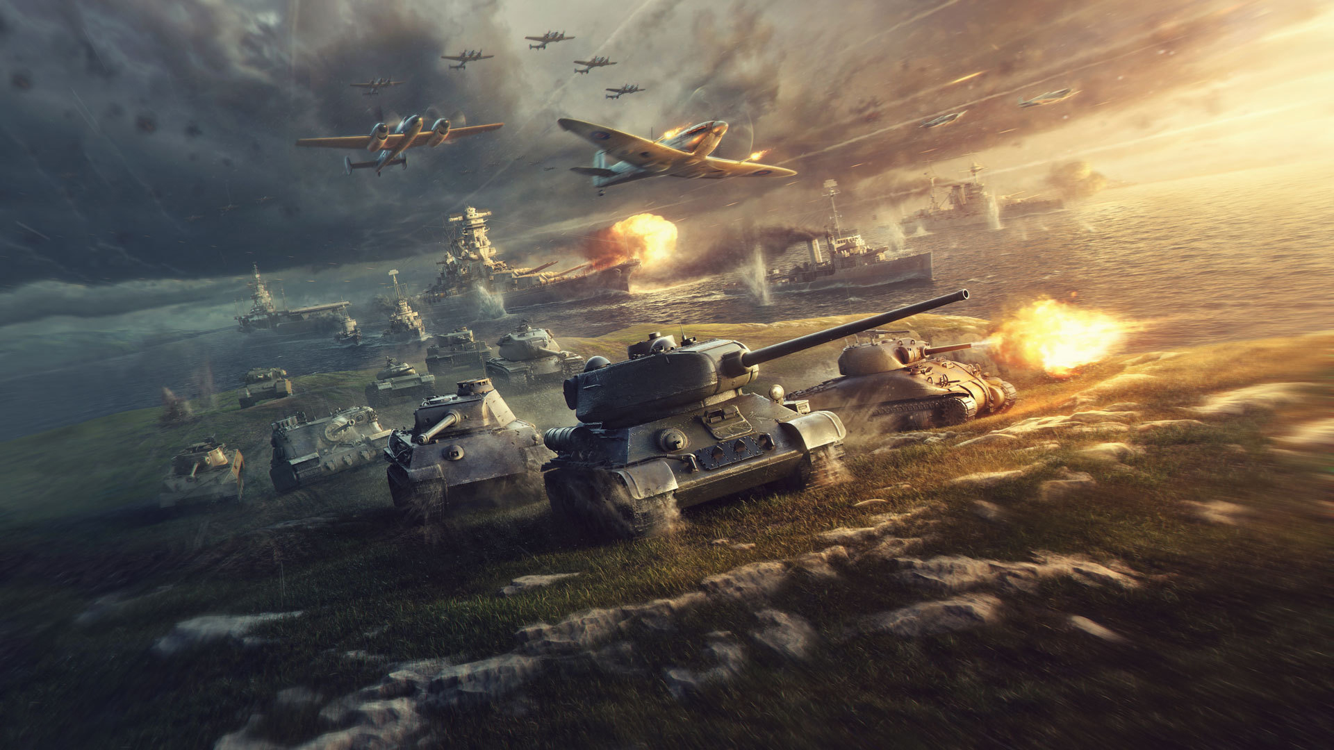 Celebrate-Years-of-Tanks-event-with-%C2%B0-VR-Video-wallpaper-wp3803681